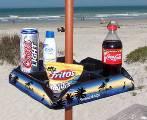 Beach Umbrella, Beach Chair Umbrellas, Folding Beach Umbrella