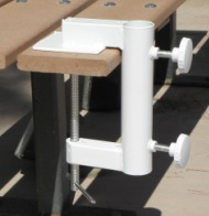Bleacher Buddy Umbrella Holder for Bleachers $19.95