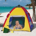 Kwik Cabana Beach Cabana for kids