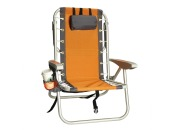 Backpack Beach Chair with Cooler (item sc536)