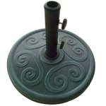 Umbrella Base 40 pound