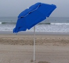 PortaBrella Travel Beach Umbrella: Back order to 4/21